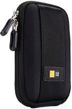 Чехол Case Logic QPB-301K Black, фото 2