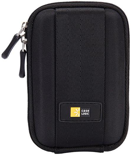 Чехол Case Logic QPB-301K Black