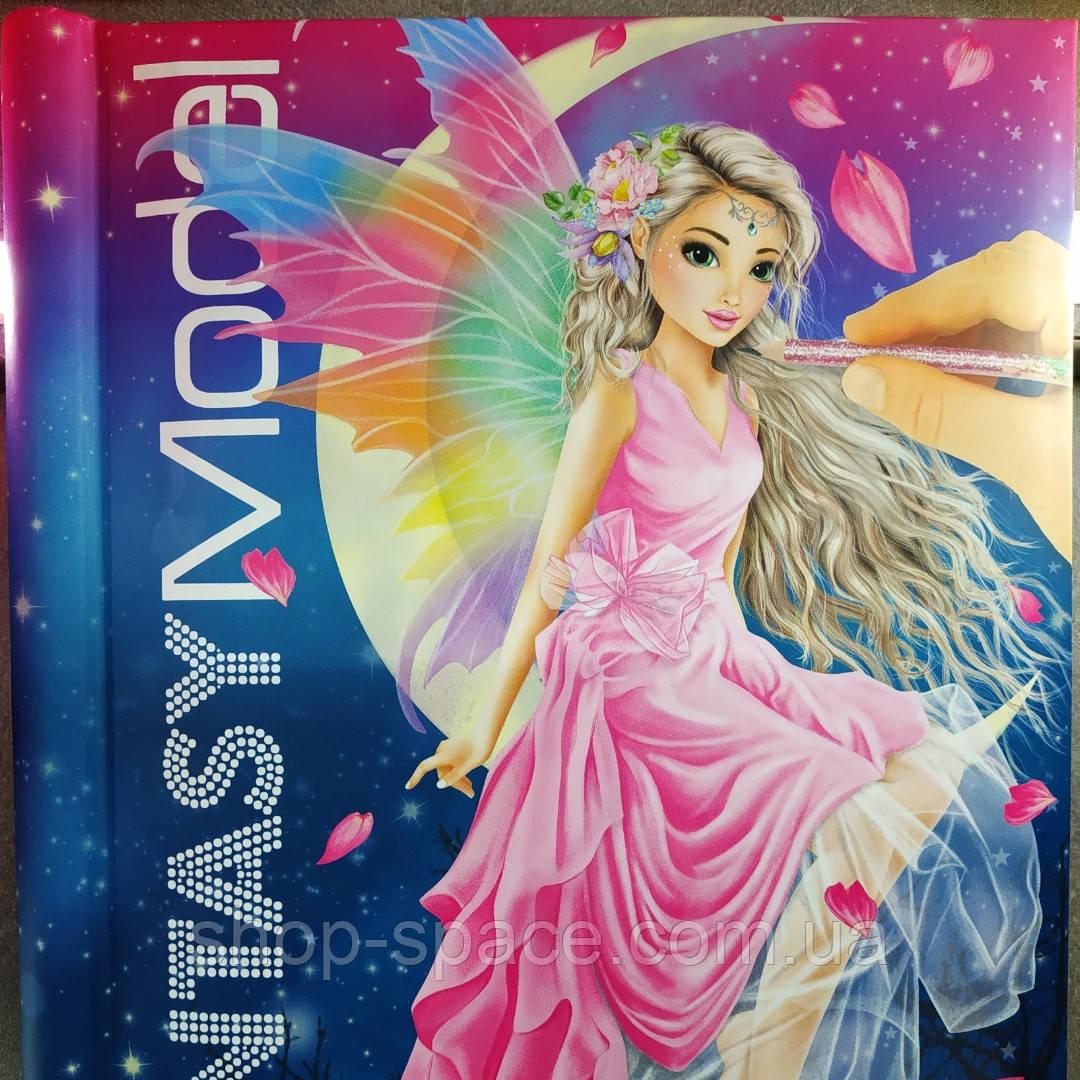 Журнал Top Model. Fantasy с музыкой и подсветкой (043433)