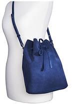 Cумка для камеры Olympus Bucket Bag Into The Blue, фото 3