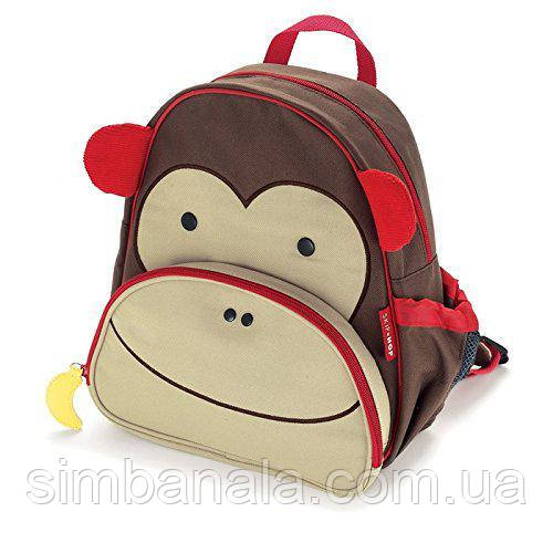 1cd7975de33c Детский рюкзак Skip Hop Zoo Pack Обезьянка: продажа, цена в Киеве ...