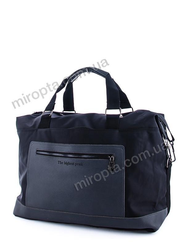 e9a20a2608be Сумка (40х45х23см.) - плащевка 8901 black: продажа, цена в Одессе ...