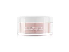 "Матирующая акриловая пудра ""Персик"" Masque Peach Powder Kodi,  22 гр."