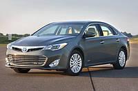 Стекло ветровое (лобовое) Toyota Avalon (USA) (Седан) (2013--)