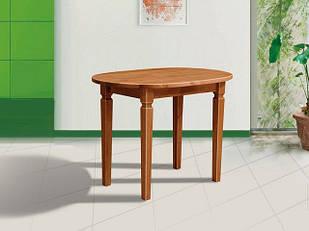 Обідній Стіл кухонний обідній з дерева Оскар Єлісєєвські меблі