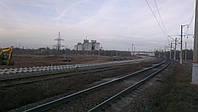 Проектирование и согласование железнодорожных путей, фото 1