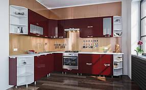 Кухня Адель Люкс 5.0 (Світ Меблів ТМ)
