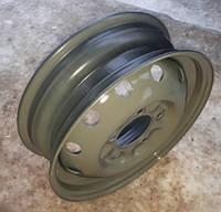 Диск колесный Нива ВАЗ 2121 5.0x16 / 5x139.7 ET58 DIA98.5 АвтоВАЗ