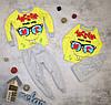 Пижамки для деток, фото 2