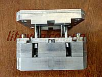 Изготовление пресс форм для литья пластмасс