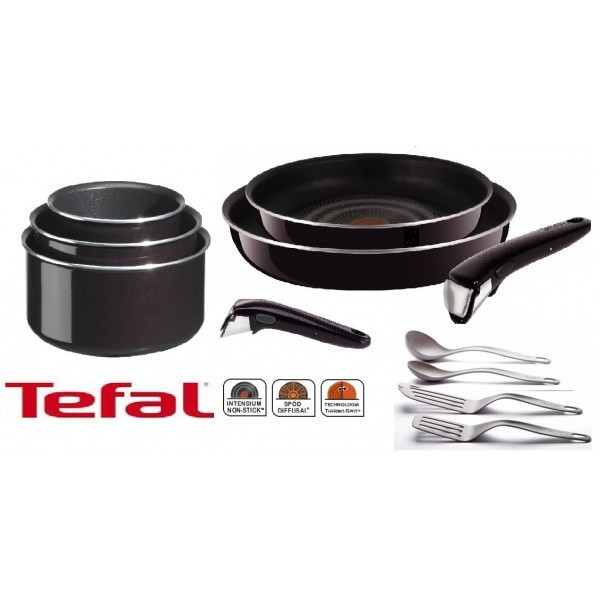Набор посуды TEFAL INGENIO EASY