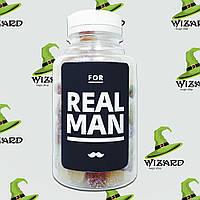 Конфеты For real man