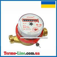 Счетчик горячей воды Новатор ЛК-2,5