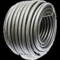 Шланг резиновый 20мм 40 метров пневматический 15 атмосфер ГОСТ 10362 Билпромрукав