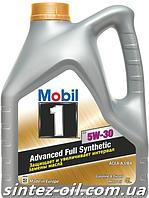Моторне масло Mobil 1 FS 5W-30 (4л)