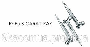 MTG ReFa S CARAT RAY- лифтинговый массажер для труднодоступных областей, фото 3