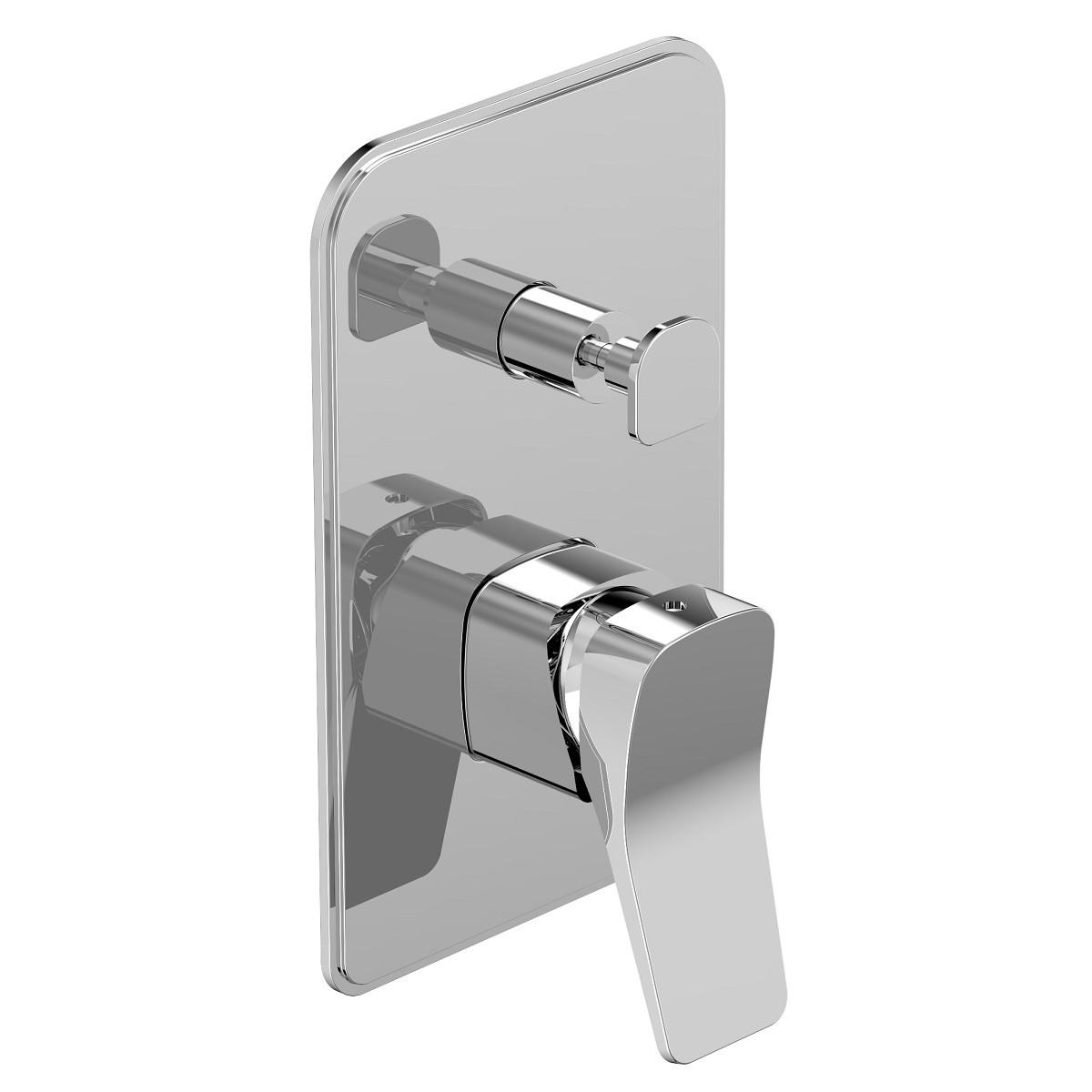 Смеситель для ванны скрытого монтажа Devit UP 810X7120