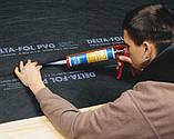 Клей DELTA®-THAN 310 мл приклеивания гидроизоляции, фото 3