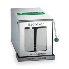 Миксер лабораторный BagMixer 400 СС