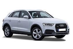 Audi Q3 (2011 - 2014)