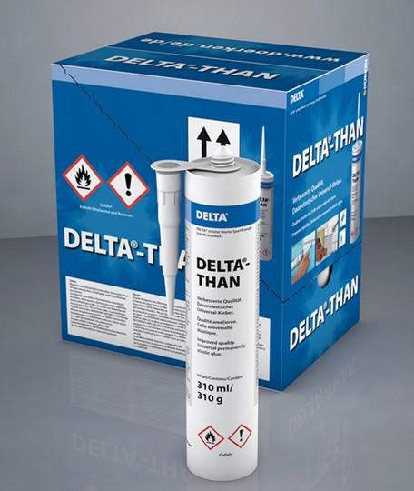 Клей DELTA®-THAN 310 мл приклеивания гидроизоляции