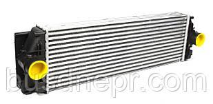 Радіатор інтеркулера MB Sprinter 2.2-3.0 CDI/VW Crafter 2.5 TDI 06 - Mercedes А9065010101, VAG 2E0145804