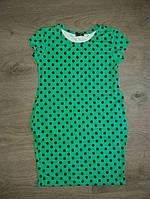 Платье женское в горошек 428, фото 1