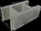 Блок несъемной опалубки 50х20х40 см, фото 2