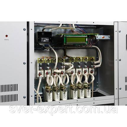 Трехфазный  стабилизатор напряжения Volter- 200 у, фото 2