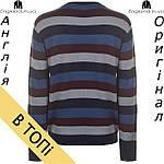 Свитер Pierre Cardin - мужской весенний  полосатый, фото 2