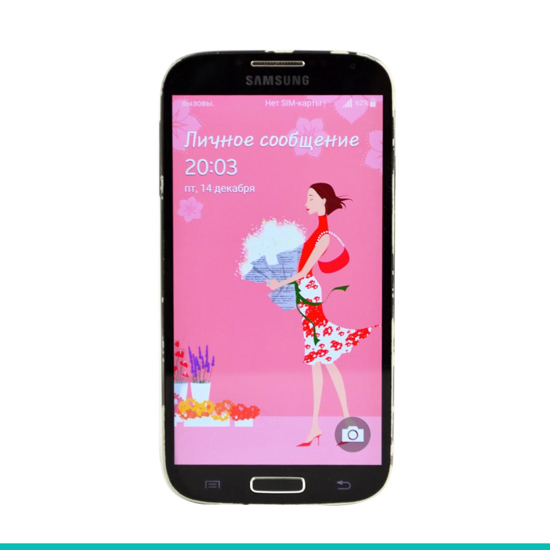 Смартфон Samsung Galaxy S4 I9500 Б/у