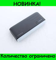 Мобильная Зарядка POWER BANK B 12000ma PRODA (реальная емкость 4800) с аварийный огнями!Розница и Опт