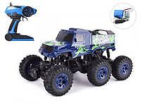 Машина 26612BG Rock Crawler 1:8 (6х6)