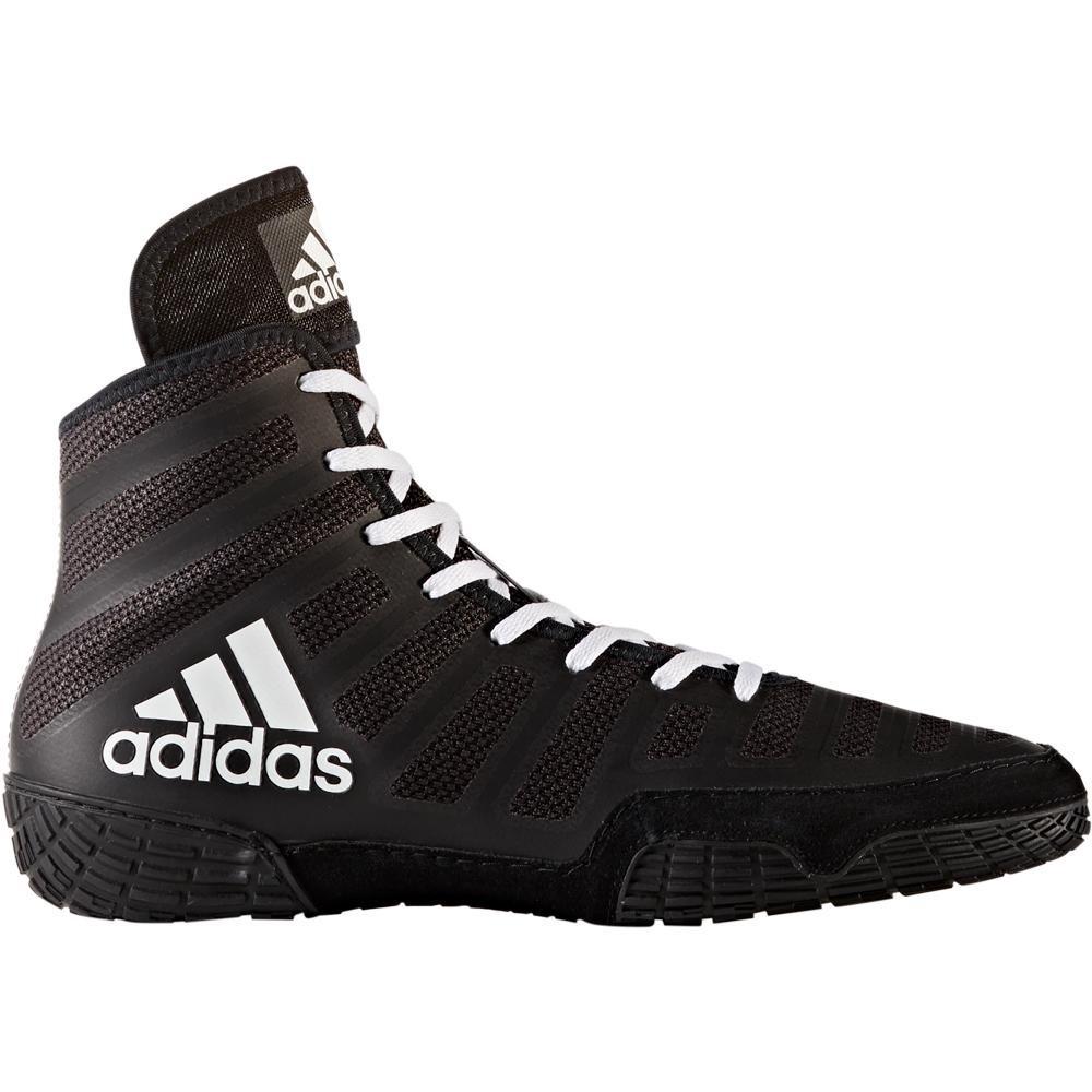 90d8dc4de57727 Борцовки Adidas Adizero Varner (BB8020) Black - Интернет-магазин  SportsTrend в Киеве