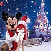 Идеи Новогодних каникул для всей семьи