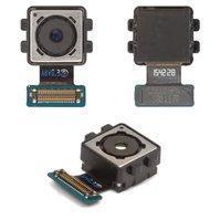 Камера для смартфонов Samsung A800F Dual Galaxy A8, основная, после демонтажа