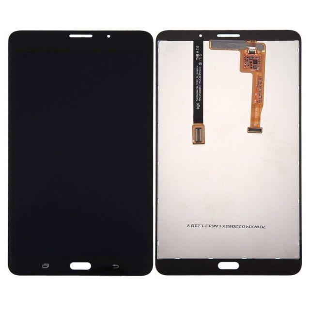 Дисплейный модуль для планшета Samsung T285 Galaxy Tab A 7.0, LTE, черный