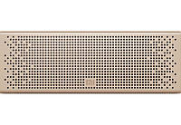 Xiaomi Mi Portable Bluetooth Speaker Gold, фото 1