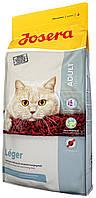 Josera Leger (Йозера Легер) сухой корм для малоподвижных кошек 10 кг