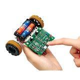 Конструктор Artec Кнопковий програмований робот, для розвитку дітей