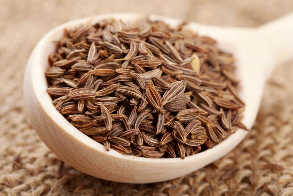 Тмин семена ,пищевые