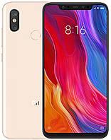 Xiaomi Mi8 6/128gb Gold