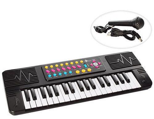 Синтезатор HS3722A 37 клавиш
