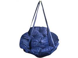 Подвесной гамак  200 кг 96 см Синий