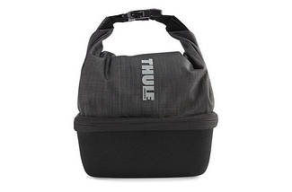 Сумка Thule Covert CSC cross-body sling Dark Shadow, фото 2