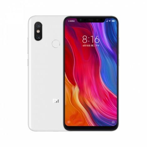Xiaomi Mi8 6/128gb White