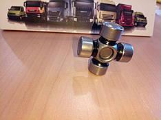 Крестовина рулевого вала 16x40 Е2/Е1 CC010