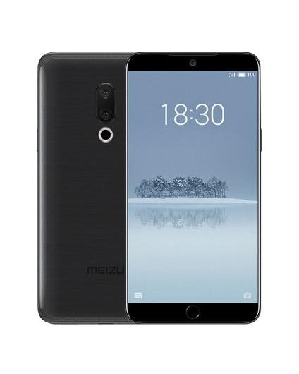 Meizu 15 4/128Gb Black