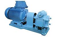 Агрегат насосный НМШ 8-25-6,3/10 Б с 4 кВт (бронза)шестеренный