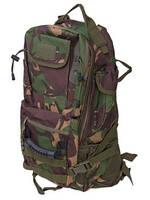 Армейский военный рюкзак